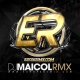 Anthony Santos Ft. Romeo Santos - Masoquismo - DJ MAICOL REMIX - Bacharengue - Break Intro Basskick - 160BPM - ER