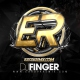 DJ Finger Ft. Kaoma - Llorando Se Fue - Guaracha Aleteo Remix 130 BPM