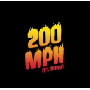 200 MPH - Bad Bunny Ft. Diplo - DJ Romy - Intro outro & Transition - Pack