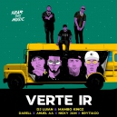 Anuel AA Ft Darell, Nicky Jam & Brytiago - Verte Ir - Intro Outro - Acapella Break - 096Bpm - CarloKou