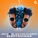 Jon Z X Mayor Clasico - Electricidad - Dembow - DJRAMBO - Intro Break Bass KIC + Outro - 125 Bpm - ER