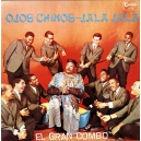 Ojitos Chinos - Gran Combo - Salsa - DJ Kenny Flow - Intro Outro - Remix -  ER