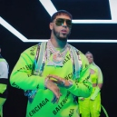 Anuel AA Ft Varios - China - Intro Outro - 105 BPM - Dj Martinez ER