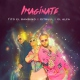 Tito El Bambino Ft Pitbull Ft El Alfa - Imaginate - Dembow - DJRAMBO - Intro Break Impact + Outro - 120 Bpm - ER
