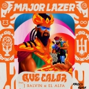 Major Lazer Ft. J Balvin & El Alfa - Que Calor - Dj Maicol Remix - Urbano - Intro Outro 126BPM - ER