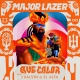 J Balvin Ft. El Alfa & Major Lazer - Que Calor - Open Starter - 126Bpm - CarloKou