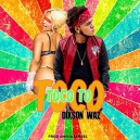 DIXSON WAZ - TOCO TOCO TO - INTRO OUTRO - (TRANSITION) - DJ ROMY - 105-116BPM