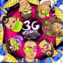 Wisin ft Jon Z (Varios Artistas) - 3G Remix - DJRAMBO - Intro Break + Outro - 92 Bpm - ER