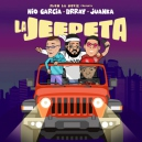 Nio Garcia Ft. Brray & Juanka - La Jeepeta - Intro & Hype - 2 Versiones