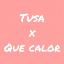 Karol G x Major Lazer & J Balvin - Tusa x Que Calor - Intro Outro - Transition Melody - 101-126Bpm - CarloKou