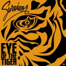 Survivor - Eye Of The Tiger - Victor Cuenca DJ Nitro - Intro Percapella Break - BPM - 109 - ER-