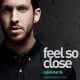 Calvin Harris - Feel So Close - Intro Outro - Original Remix Aleteo - 128Bpm - CarloKou