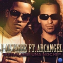 J Alvarez Ft Arcangel - Regalame Una Noche - Intro Set - 90 BPM - Dj Martinez ER