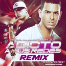 Tito El Bambino Ft Nicky Jam - Adicto a Tus Redes Remix - DJ Kenny Flow - Original Merengue Version - 119BPM - ER