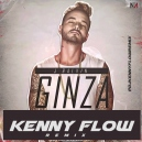 Kenny Flow Ft J Balvin - Ginza Moombahton 2015 - Exclusive ER