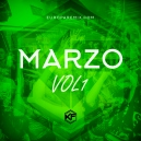 Dj Kenny Flow - Album Marzo Vol 1 - Pack Exclusivo
