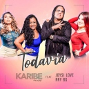 Orquesta Karibe feat Joysi Love - Todavia - Intro Outro -108bpm