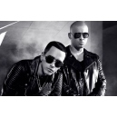 Wisin & Yandel Ft. Pitbull - Pam Pam Vs. I Know You Want Me - Dj Maicol Remix - Transition Reggaeton 95BPM To House 127BPM - ER