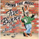 Swing The Mood - Jive Bunny And The Mastermixers - Intro Fx - DjBuba Rock And Roll 92 Bpm ER