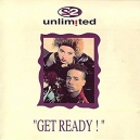 Get Ready For This - 2 Unlimited - Intro Fx DjBuba Techno 125 Bpm ER