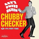 Let's Twist Again - Chubby Checker - Intro Outro - DjBuba Rock And Roll 85 Bpm ER