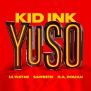 Kid Ink Ft Lil Wayne x Saweetie - YUSO - Intro Outro - 94 BPM - Dj Martinez ER