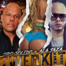 Oro Solido X Ala Jaza - Twerk It - Merengue - DJRAMBO - Intro Kick Basss - 180 Bpm - ER