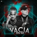 Ozuna  ft . Darell - Vacia Sin Mi - Reggaeton (Intro & Outro) - Break - 98 bpm