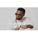 Konshens - Bassline - Dancehall (Intro & Outro) - Break  - 102 bpm