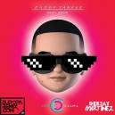 Daddy Yankee - Con Calma - Intro TDFW + Windows Error - 100 - 94 BPM - Dj Martinez ER