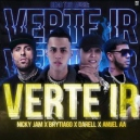 Dj Luian Mambo Kings Ft Varios - Verte Ir - Percapella - 96 BPM - Dj Martinez ER