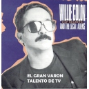 Willi Colon - Talento De Tv - Dj Maicol Remix - Salsa - Steady Tempo 105BPM - ER