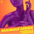 Chimbala Ft Farruko - Maniqui Remix - Dj Romy - ''Pack 2 Versiones'' - Transition - Reggaeton 98BPM To Dembow 120BPM - ER