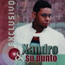 Xandro - Comprate Un Perro - Intro Break - Steady Tempo - Merengue - 160 BPM - DJ C-MixX