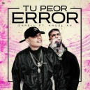Darell Ft. Anuel AA - Tu Peor Error - Dancehall (Intro & Outro) - Break - 95 bpm