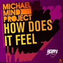 How Does It Feel - Michael Mind Project - Dj Romy - Intro - Electro 128BPM - ER