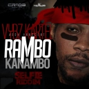 Vybz Kartel - Rambo Kanambo - Dancehall (Intro & Outro) - Simple - 101 bpm
